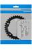 Shimano 105 FC-5800 Kettenblatt MA 110 mm schwarz